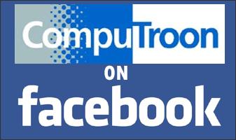 Computroon on Facebook
