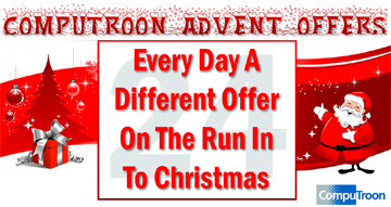 Christmas Shopping Offers Troon